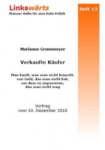 Heft 13-Gronemeyer